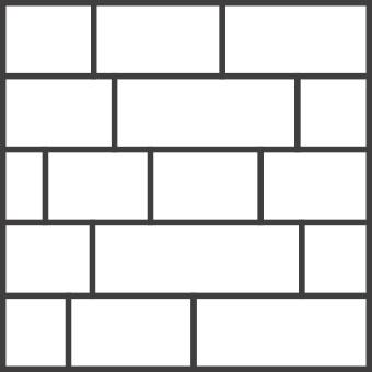 Solnhofener Formate - Überlänge Gleich
